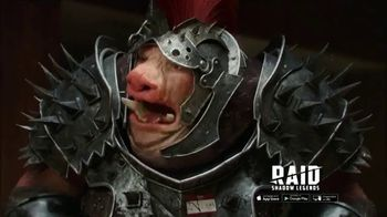 Raid: Shadow Legends TV Spot, 'Elige a tu campeón' [Spanish] - Thumbnail 4
