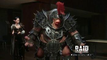 Raid: Shadow Legends TV Spot, 'Elige a tu campeón' [Spanish] - Thumbnail 7