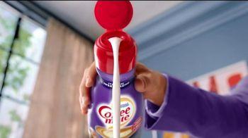Coffee-Mate Italian Sweet Creme TV Spot, 'La taza perfecta' [Spanish] - Thumbnail 2