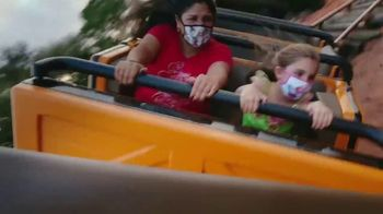 Disney World TV Spot, 'Tomorrow Begins Today' Song by Rex Allen - Thumbnail 9