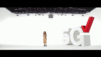 Verizon TV Spot, 'Nuestra experiencia 5G' [Spanish] - Thumbnail 1