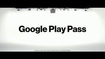 Verizon TV Spot, 'Nuestra experiencia 5G' [Spanish] - Thumbnail 7