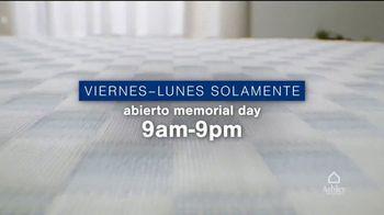 Ashley HomeStore Venta de Memorial Day TV Spot, 'Base ajustable gratis y Ashley Cash' [Spanish] - Thumbnail 7