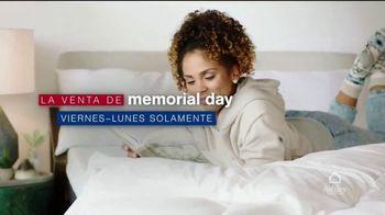 Ashley HomeStore Venta de Memorial Day TV Spot, 'Base ajustable gratis y Ashley Cash' [Spanish] - Thumbnail 2
