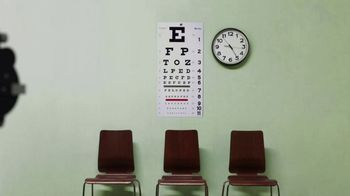 T-Mobile TV Spot, 'See For Yourself: Eye Exam'