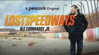 Peacock TV TV Spot, 'Lost Speedways' - Thumbnail 10