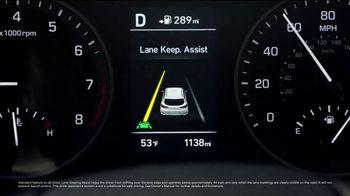 2021 Hyundai Tucson TV Spot, 'Little Accidents' [T2] - 679 commercial airings