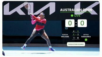 TENNIS.com TV Spot, 'More Than Just a Website'