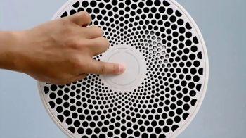 Blueair TV Spot, 'Watch How Quickly' - Thumbnail 7