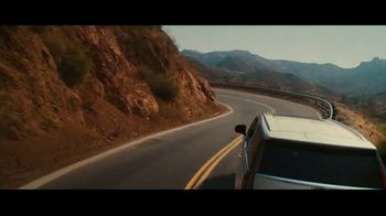 2021 Cadillac Escalade TV Spot, 'The Top' Song By DJ Shadow, Run the Jewels [T1]