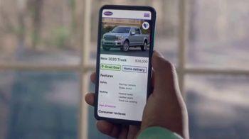 Cars.com TV Spot, 'It's Matchical: Everywhere' - Thumbnail 5