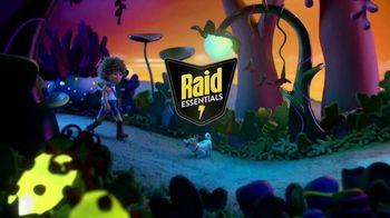 Raid Essentials TV Spot, 'Extraordinary Worlds' - Thumbnail 1