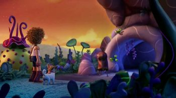 Raid Essentials TV Spot, 'Extraordinary Worlds' - Thumbnail 2