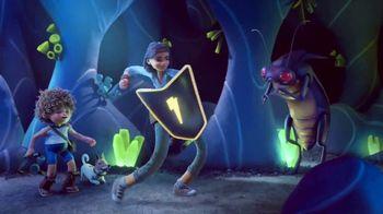Raid Essentials TV Spot, 'Extraordinary Worlds' - Thumbnail 5