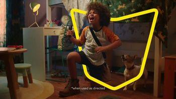 Raid Essentials TV Spot, 'Extraordinary Worlds' - Thumbnail 9