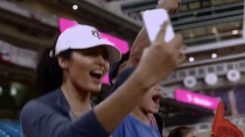 T-Mobile TV Spot, 'Trusted by MLB' - 253 commercial airings