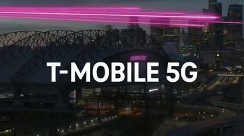 T-Mobile TV Spot, 'Trusted by MLB' - Thumbnail 4