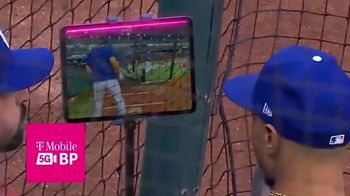 T-Mobile TV Spot, 'Trusted by MLB' - Thumbnail 6