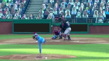 T-Mobile TV Spot, 'Trusted by MLB' - Thumbnail 7