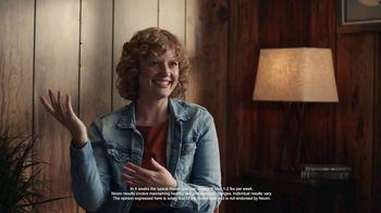 Noom TV Spot, 'Martha: Normal Foods'