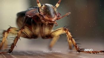 Zevo TV Spot, 'Bio-Selective Insecticide' - Thumbnail 8