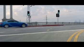 Lexus IS TV Spot, 'Vanity Plates' Song by Ebo Taylor, Jr. [T2] - Thumbnail 7