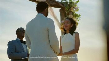 Nationwide Insurance TV Spot, 'That's Why There's Nationwide' Featuring Jill Scott - Thumbnail 8