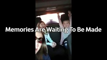 Medieval Times TV Spot, 'Memories Are Waiting to Be Made: Car'