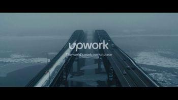 Upwork TV Spot, 'Skill Up: Up We Go' - Thumbnail 10
