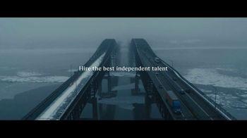 Upwork TV Spot, 'Skill Up: Up We Go' - Thumbnail 9