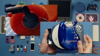 Facebook TV Spot, 'Born in '96 Phone Story' - Thumbnail 3