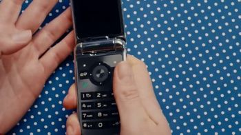 Facebook TV Spot, 'Born in '96 Phone Story' - Thumbnail 4