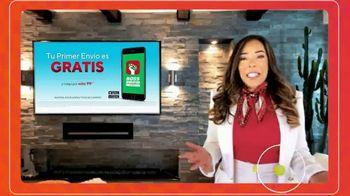 Boss Revolution TV Spot, 'Aplicación: dinero' [Spanish]