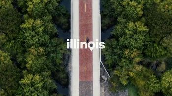Illinois Office of Tourism TV Spot, 'Outdoors: Time for Me to Drive' - Thumbnail 1