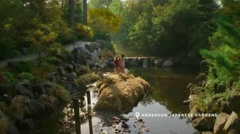 Illinois Office of Tourism TV Spot, 'Outdoors: Time for Me to Drive' - Thumbnail 6