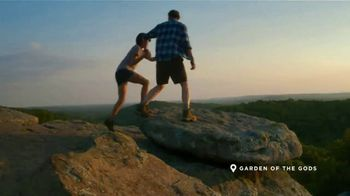 Illinois Office of Tourism TV Spot, 'Outdoors: Time for Me to Drive' - Thumbnail 7