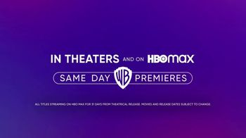 HBO Max TV Spot, 'DIRECTV: Give the People What They Want: Watch HBO Max' - Thumbnail 6
