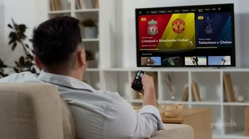 Peacock TV TV Spot, 'Premier League' - Thumbnail 2