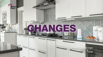 Cabinets To Go Buy More, Save More Sale TV Spot, 'Your Next Wow: $44 Per month' - Thumbnail 2
