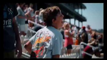 Sonoma Raceway TV Spot, '2021 Toyota Save Mart 350'