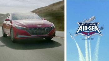 Hyundai Air & Sea Show Sales Event TV Spot, 'Memorial Day Weekend: Celebrating Now' [T2] - Thumbnail 2