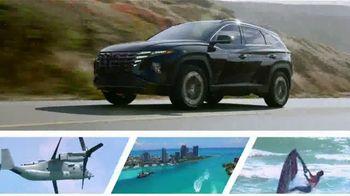 Hyundai Air & Sea Show Sales Event TV Spot, 'Memorial Day Weekend: Celebrating Now' [T2] - Thumbnail 3