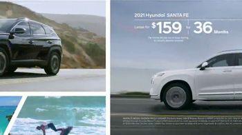 Hyundai Air & Sea Show Sales Event TV Spot, 'Memorial Day Weekend: Celebrating Now' [T2] - Thumbnail 4