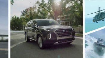 Hyundai Air & Sea Show Sales Event TV Spot, 'Memorial Day Weekend: Celebrating Now' [T2] - Thumbnail 6