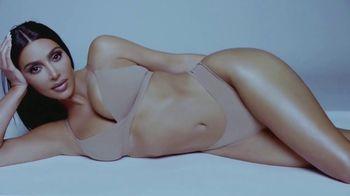 SKIMS Underwear TV Spot, 'Underwear Journey' Featuring Kim Kardashian