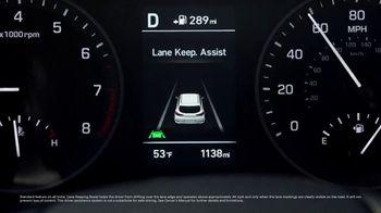 2021 Hyundai Tucson TV Spot, 'Little Accidents' [T2] - Thumbnail 3