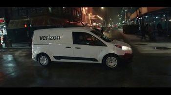 Verizon 5G TV Spot, '5G Built Right: Network Mission' - Thumbnail 3