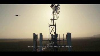 Verizon 5G TV Spot, '5G Built Right: Network Mission' - Thumbnail 6