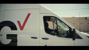 Verizon 5G TV Spot, '5G Built Right: Network Mission' - Thumbnail 9