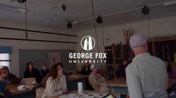 George Fox University TV Spot, 'Be Known By Name' - Thumbnail 9